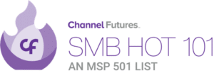 Channel Futures SMB Hot 101 Logo